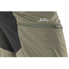 Lundhags Makke Pants Men Short forest green